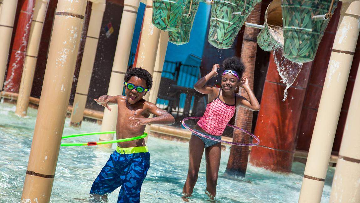 h2oasis waterpark fun