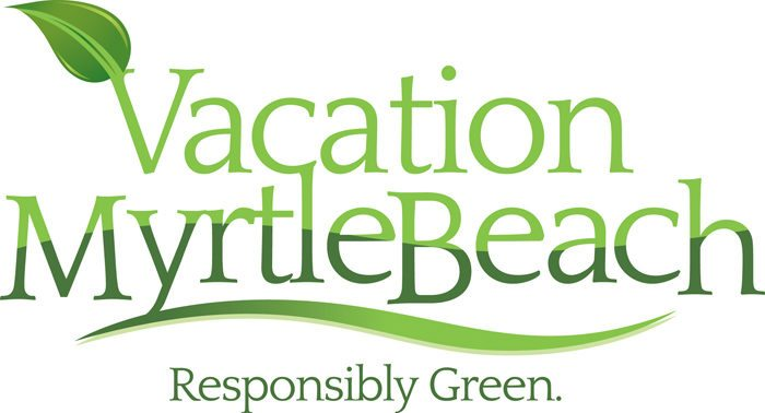 Vacation Myrtle Beach Responsibly Green