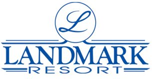 Landmark Resort Logo