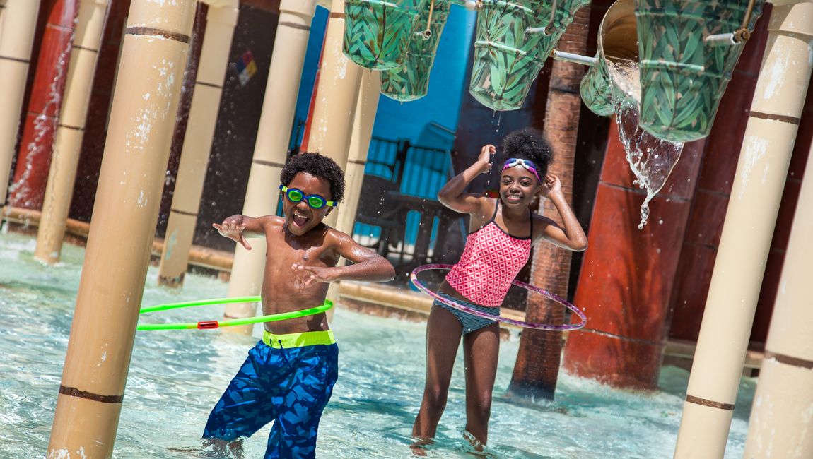 h2oasis waterpark fun